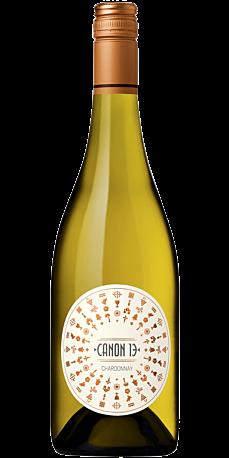 Canon 13, Chardonnay 2016