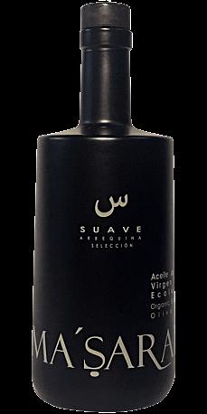 MA´ SARAH Suave (Arbequina) 500ml