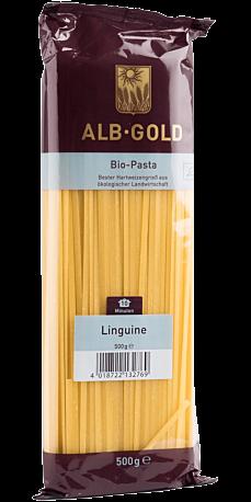 ALB-GOLD, Linguine, 500g (bred spaghetti)