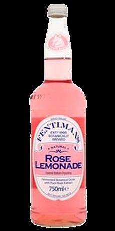 Fentimans Rose Limonade 500 ml