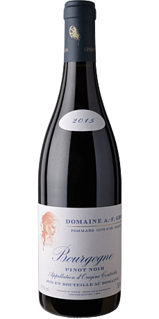 A.F. Gros  Bourgogne Rouge 2017