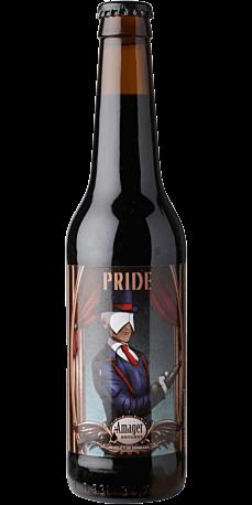 Amager Bryghus, Pride 33 cl.