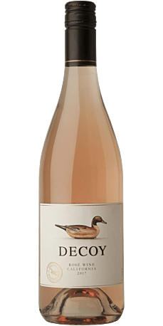 Duckhorn, Decoy Rosé 2019