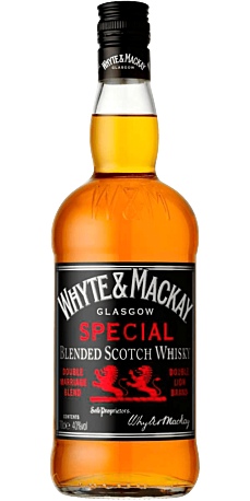 Whyte & Mackay Special, Blended Scotch Whisky UA