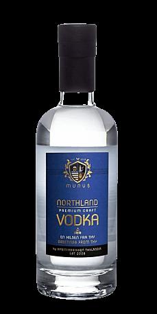 Munus, Northland Premium Craft Vodka