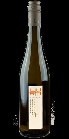 Weingut Wurm, Lorcher Riesling Trocken 2019
