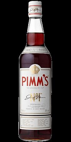Pimm's No 1 Gin