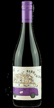 Barramundi, Pinot Noir 2019
