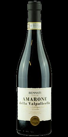 Bennati, Amarone Valpolicella DOCG 2017
