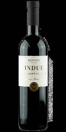 Bennati Indue, Rosso Veronese IGP 2019