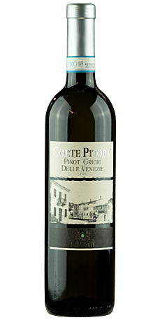 Bennati Pinot Grigio Veneto IGT 2019