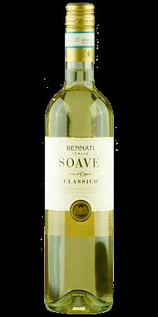 Bennati Soave Classico DOC 2019