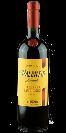 Bianchi, Don Valentin Lacrado Cabernet Sauvignon 2019