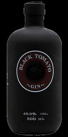 Black Tomato Gin 42,3% 50 cl.