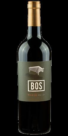 Bodega El Bos, Tinta de Toro Roble 2019