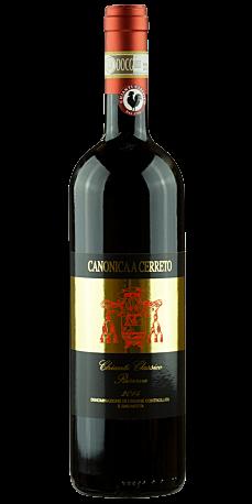 Canonica A Cerreto, Chianti Classico Riserva 2014