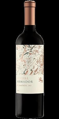 Odfjell Vineyards Armador Carmenère 2018
