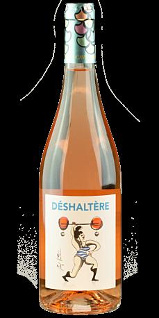 Cave de Tain, Deshaltère Rosé 2020