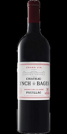 Château Lynch Bages 2009, 5. Cru