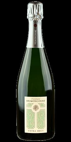 Champagne Brimoncourt, Extra Brut