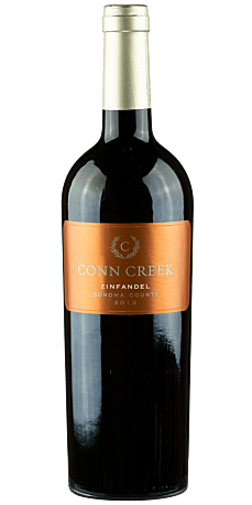 Conn Creek Winery, Zinfandel 2013