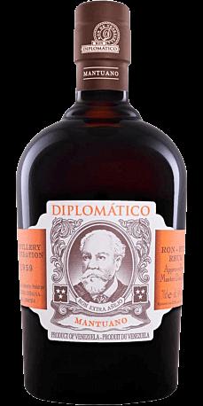 Diplomatico Mantuano 40% 70 cl. UA