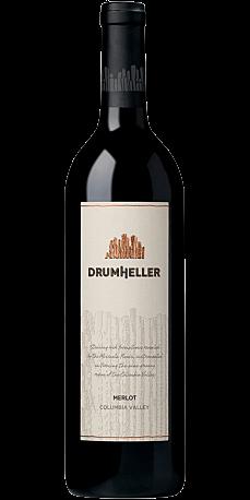Drumheller, Merlot 2017