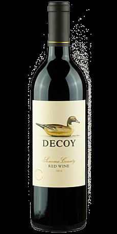 Duckhorn, Decoy Red Blend 2014