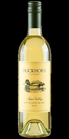 Duckhorn, Napa Valley Sauvignon Blanc 2018