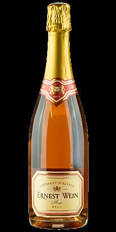 Ernest Wein, Crémant Brut Rosé