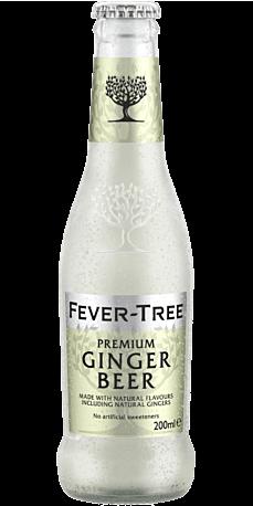 Fever-Tree, Ginger Beer 200ml