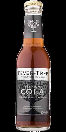 Fever-Tree, Premium Cola 200ml