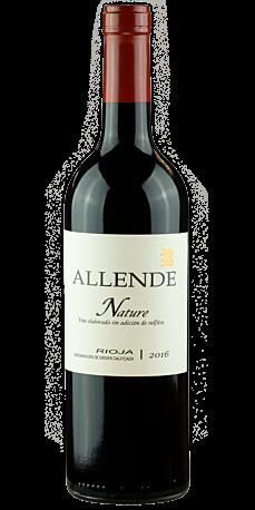 Finca Allende Nature 2016