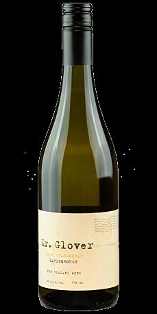 Glover Family Wines, Mr. Glover Chardonnay 2019
