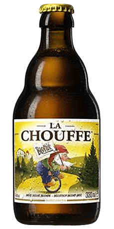 Brasserie D'achouffe, La Chouffe Blond