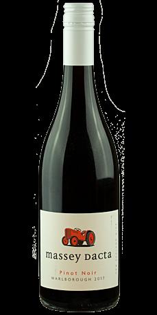 Massey Dacta, Pinot Noir 2019