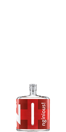 Nginious, Swiss Blended Gin 10 cl