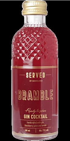 Nohrlund, Bramble