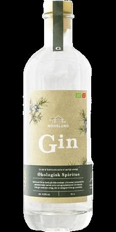 Nohrlund, Gin