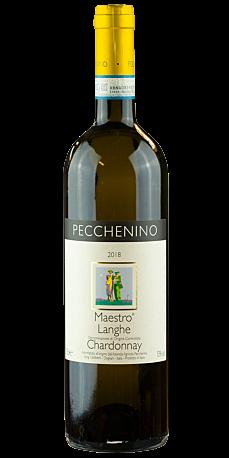 Pecchenino, Maestro Langhe Chardonnay 2019