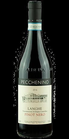 Pecchenino Pecchenino Pinot Noir 2016