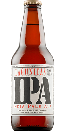Lagunitas, IPA