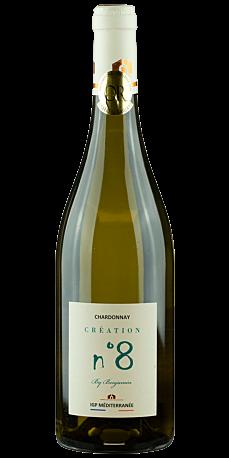 Provence Wine Maker, Creation No 8, Chardonnay 2020