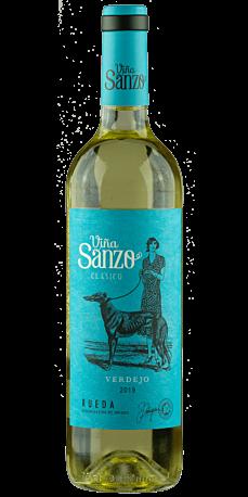Rodriguez Sanzo, Vina Sanzo, Rueda Clasico 2019