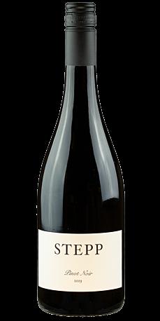 Stepp, Pinot Noir 2019