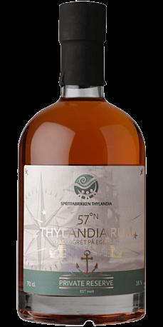 Thylandia, Private Reserve Rum
