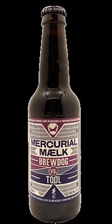 Brewdog, Mercurial Mælk