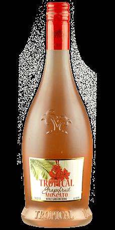 Tropical Moscato, Grapefruit Moscato