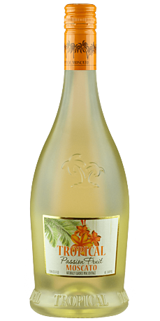 Tropical Moscato, Passionfruit Moscato