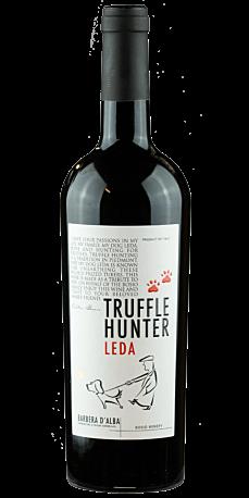 Truffle Hunter Leda, Barbera d'Alba 2019